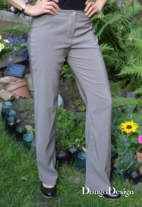 Business-Trousers