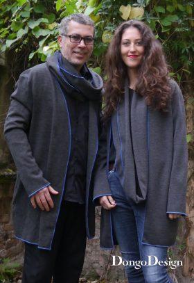 Johanna and Johannes