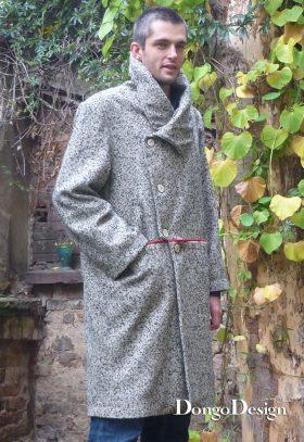 Men's Coat Richard