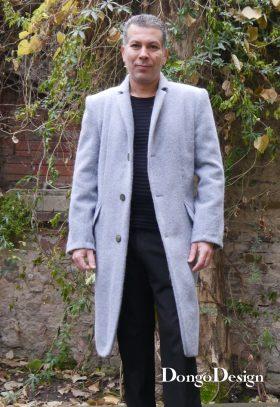 Men's Coat Gregor