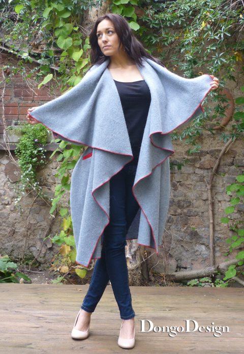 Hüllen Mantel