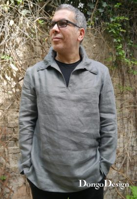 Men's Shirt Zorbas