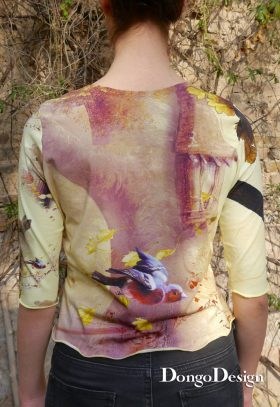 Jersey Shirt Dora