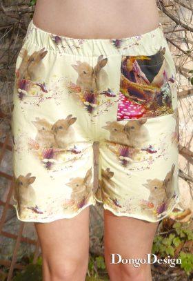 Jersey Shorts Verena